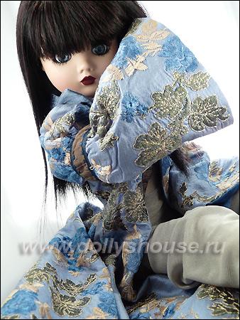 Коллекционная кукла Cissy от Madame Alexander