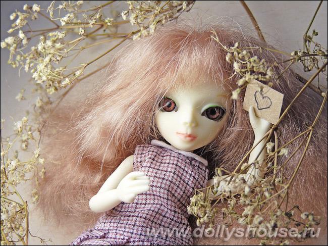 Кукла Milim Ксюшик