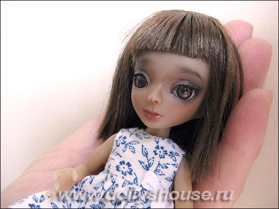 Кукла Milim