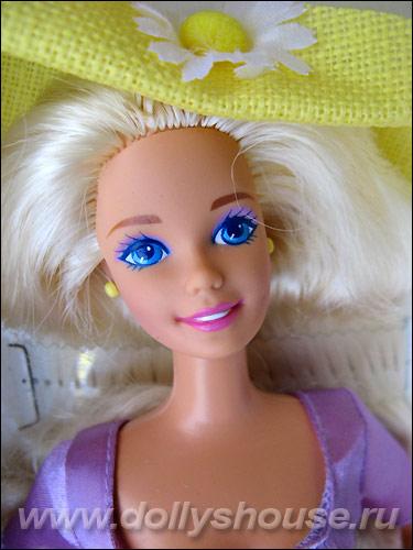 Кукла Барби Avon Spring Blossom Barbie