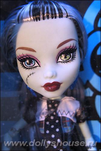 Кукла Monster High Монстер Хай Frankie Stein