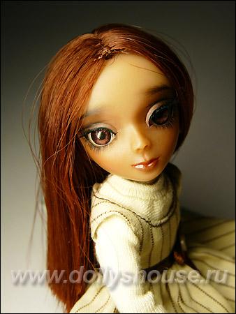 Фото шарнирной куклы Милим Ксюшик