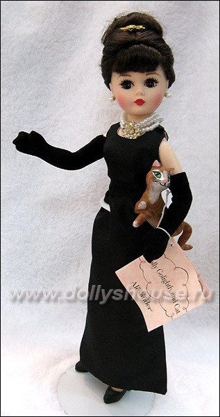 On pinterest barbie dolls, 18 inch doll and madame alexander