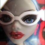 Кукла Monster High Ghoulia Yelps
