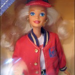 Arizona Jean Barbie (1995)