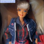 Arizona Jean Barbie (1997)