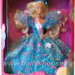 Birthday Barbie (1993)