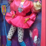 Сool Times Barbie (1988)