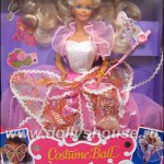 Costume Ball Barbie (1990)