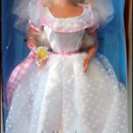 Country Bride Barbie (1994)