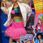 Dance Club Barbie (1989)