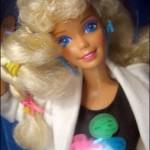 Dance Club Barbie (1989)
