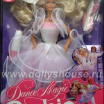 Dance Magic Barbie (1989)