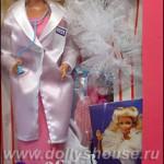 Барби врач