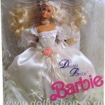 Dream Bride Barbie (1991)