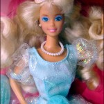 Dream Princess Barbie (1992)