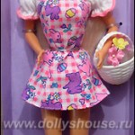 Easter Barbie (1996)