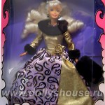 Evening Majesty Barbie (1997)