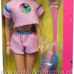 Funtime Barbie (1986)