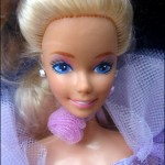 Garden Party Barbie (1988)