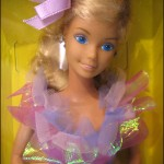 Gift Giving Barbie (1985)