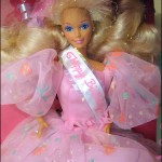 Happy Birthday Barbie (1990)