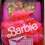 Party Sensation Barbie (1990)