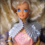Peach Pretty Barbie (1989)