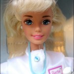 Pet Doctor Barbie (1996)