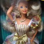 Ribbons and Roses Barbie (1994)