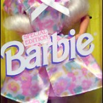 Russell Stover Barbie (1996)