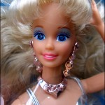 Sparkle Eyes Barbie (1991)