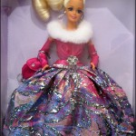 Starlight Waltz Barbie (1995)