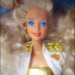 Summit Barbie (1990)
