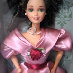 Sweet Valentine Barbie (1996)