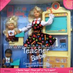 Teacher Barbie (1995)