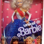 Unicef Barbie (1989)