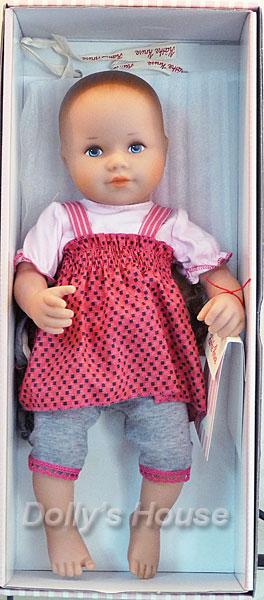 Кукла Baby Mein Кэти Крузе