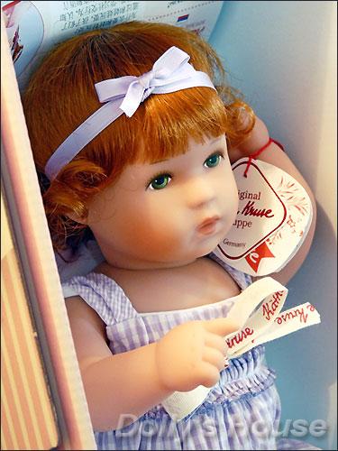 Кукла Planscherle Кэти Крузе