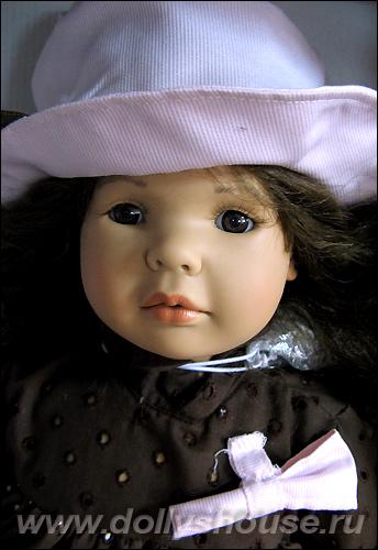 купить испанскую куклу Кармен Гонсалес Carmen Gonzalez