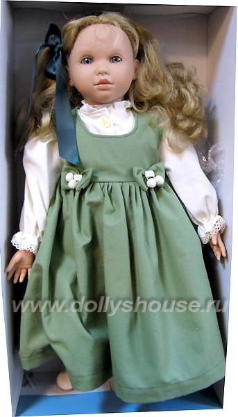 Испанская кукла Carmen Gonzalez