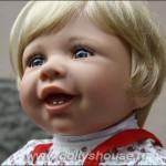 Коллекционная кукла Masterpiece Galleries