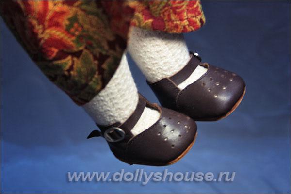 Немецкая коллекционная кукла Kathe Kruse