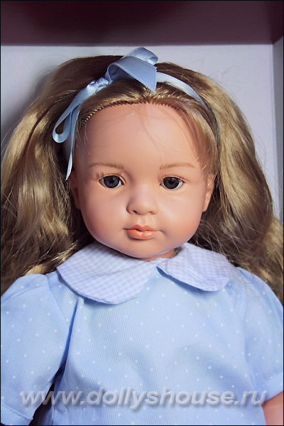 Купить куклу Carmen Gonzalez