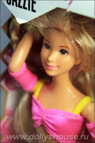 фото куклы Джаззи от Маттел