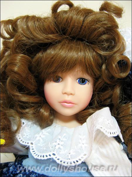 Коллекционная кукла Pittsburgh Originals купить