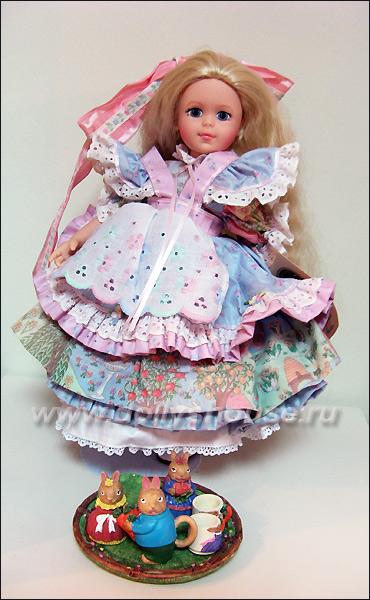 купить коллекционную куклу США Pittsburgh Originals