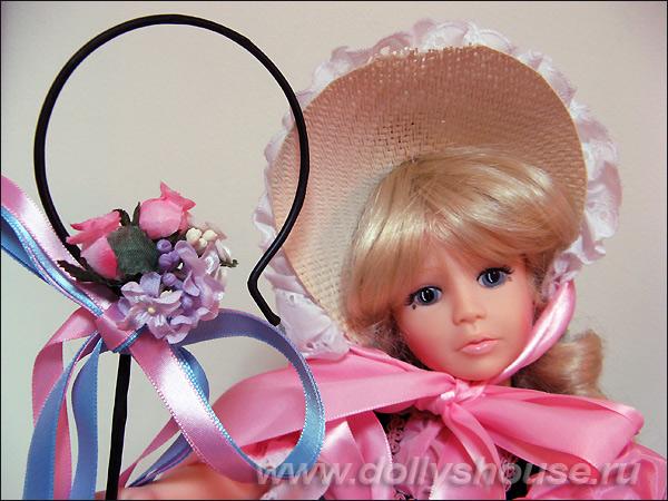 Коллекционная кукла Бо Пип Pittsburgh Originals