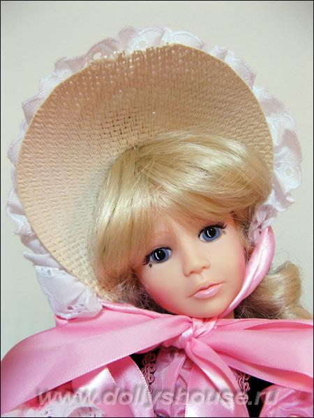 Коллекционная кукла Бо Пип Pittsburgh Originalsv