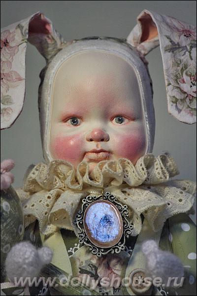 Куклы кристины вассы — румяные малыши